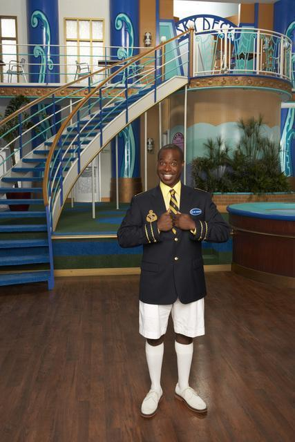 Suite Life On Deck - suite-life-on-deck photo