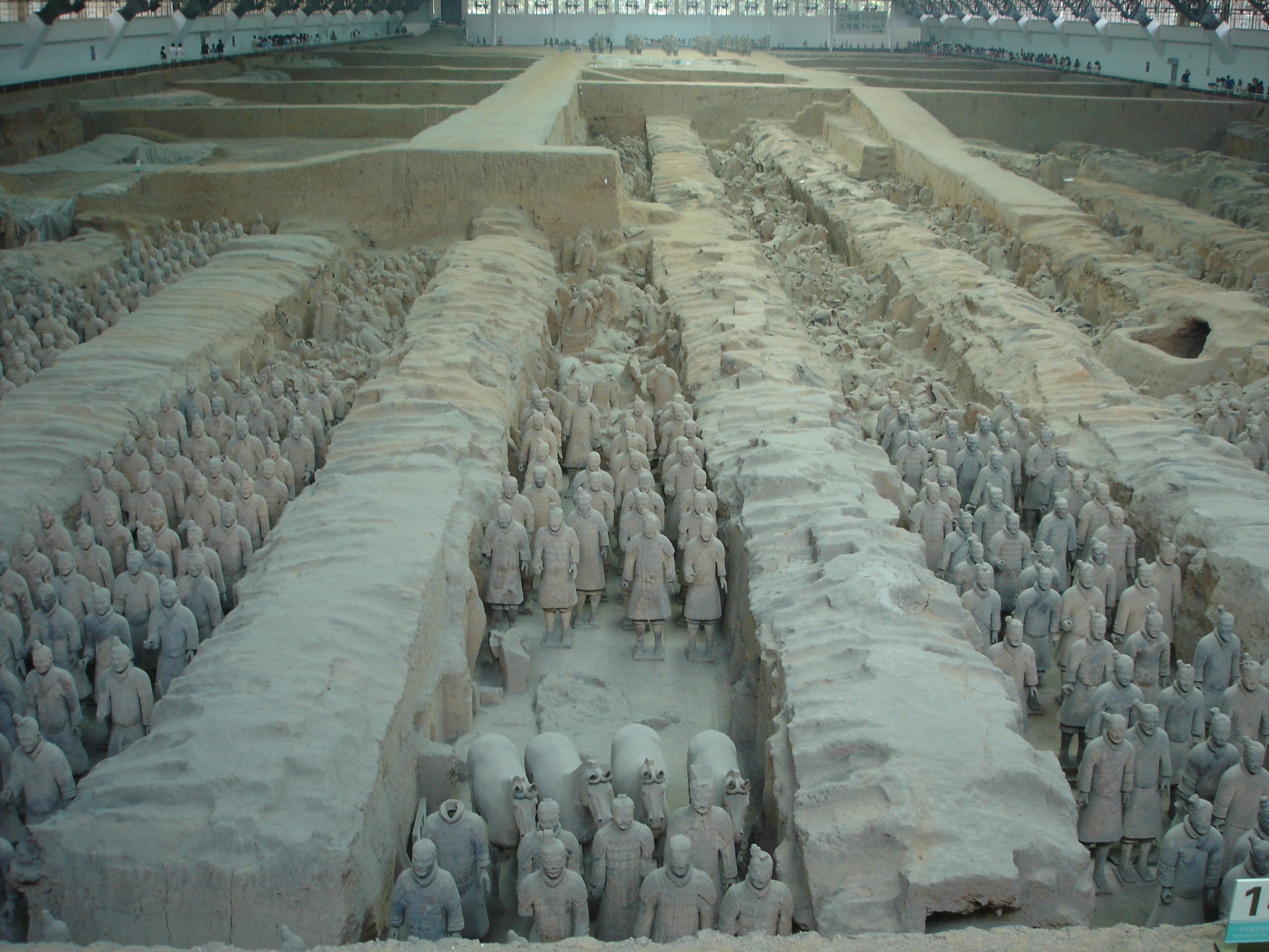 China images Terracotta Warriors and Horses HD wallpaper ...  China images Te...