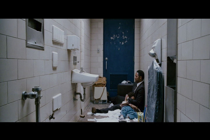 Movies images the pursuit of happyness wallpaper photos for Bathroom scenes photos