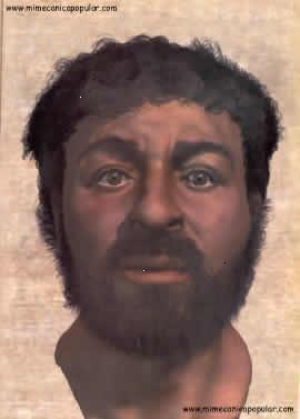 The real যীশু Christ