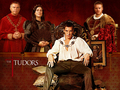 Tudors Wallpaper