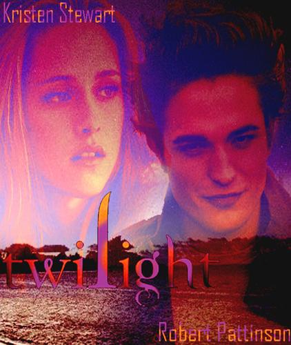 Twilight-Bella Edward