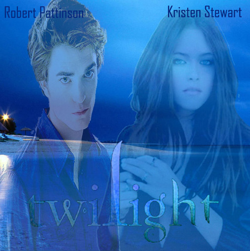 Twilight-Bella Edward