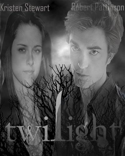Twilight setting movie