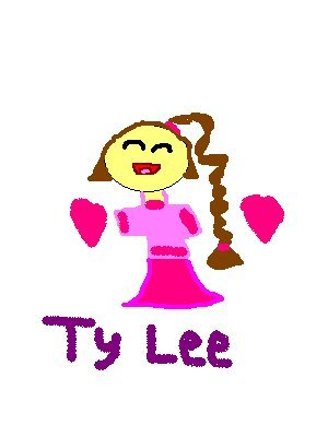 Ty Lee