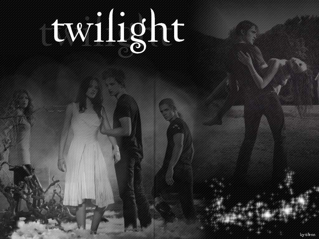 Wallpaper Twilight - twilight-series wallpaper