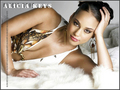 YEAH - alicia-keys wallpaper