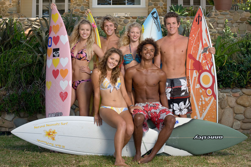 Cast pic blue water high photo 1872361 fanpop for H2o actors
