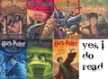 harry potter books - the-harry-potter-books photo