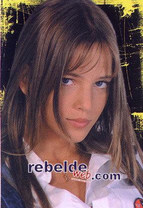 Mia Rebel - Mia Rebel
