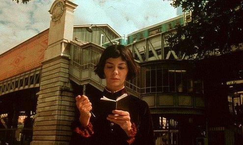 """""""Le Fabuleux Destin D'amélie Poulain"""" фото"""