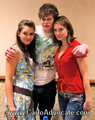 ATWT Fan Club Gathering - spencer-grammer photo