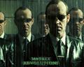 the-matrix - Agent Smith wallpaper