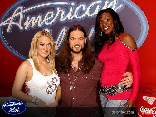 Amerikano Idolo
