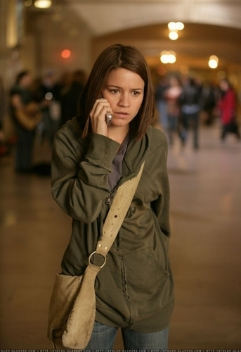 Anna in Without A Trace