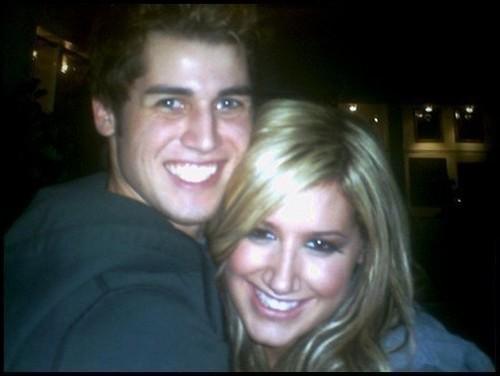Ashley & Jared