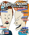 Beavis and Butthead Rolling Stones Edition