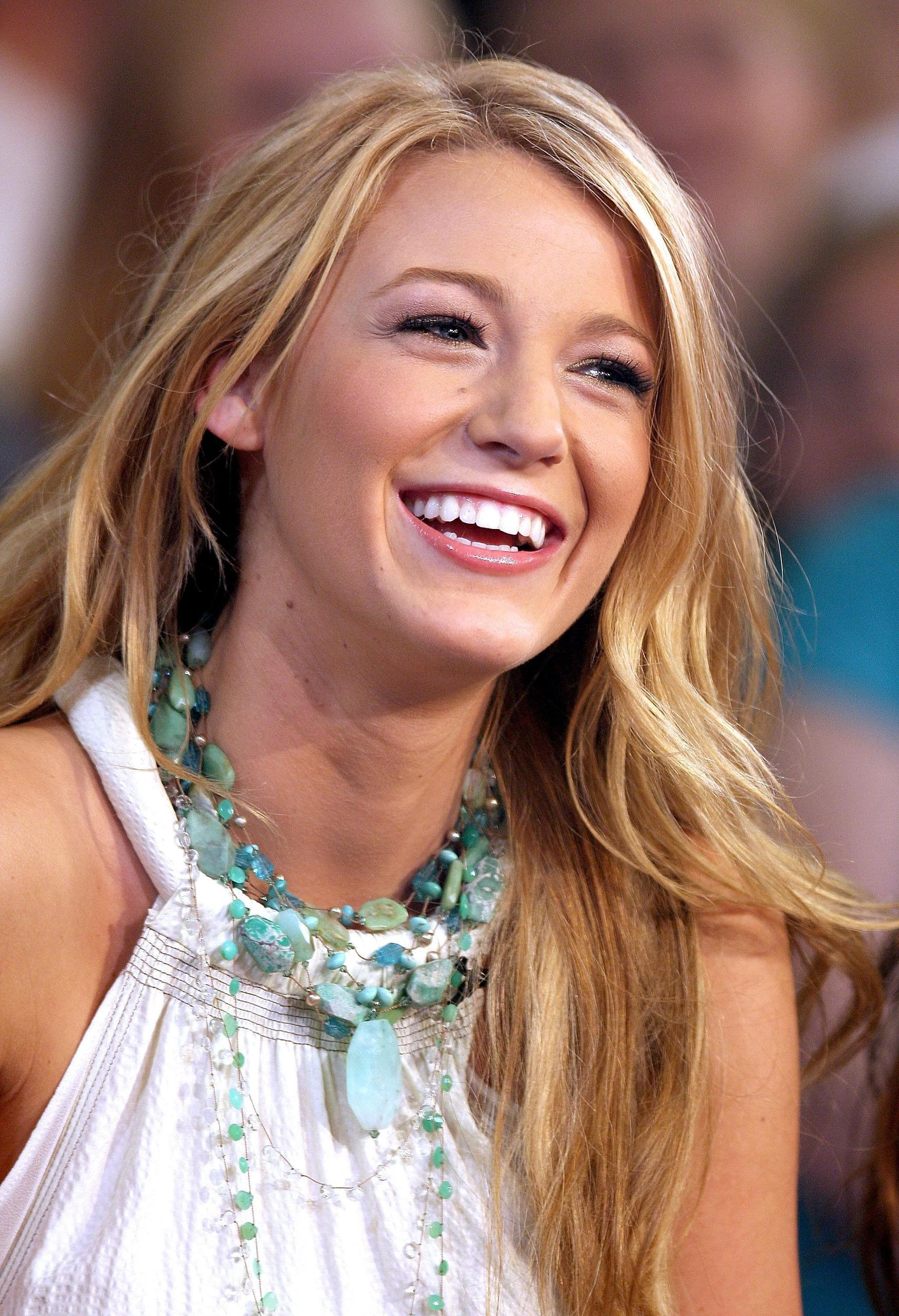 Blake Lively images Blake HD wallpaper and background photos (1997205) Blake Lively