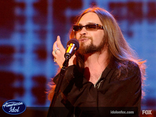 Bo Bice - american-idol Wallpaper