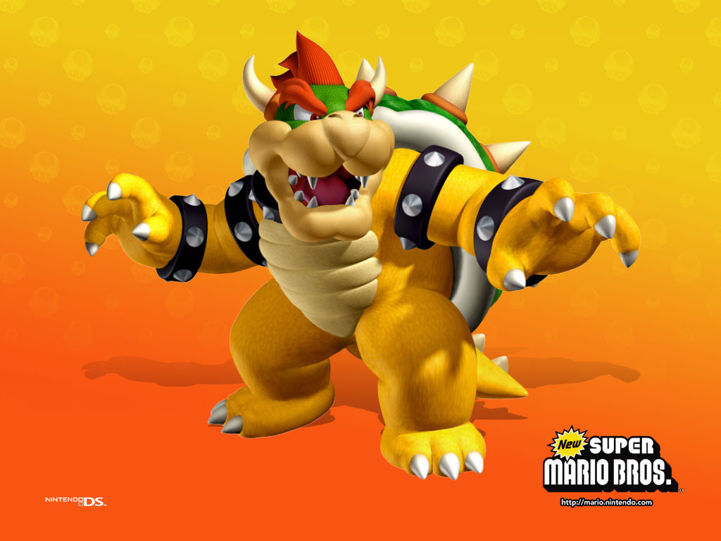 bowser images bowser wallpaper hd wallpaper and background