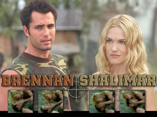 Brennan & Shalimar