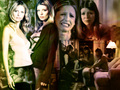 Buffy & Tara