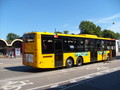 Bus in Denmark - public-transport wallpaper