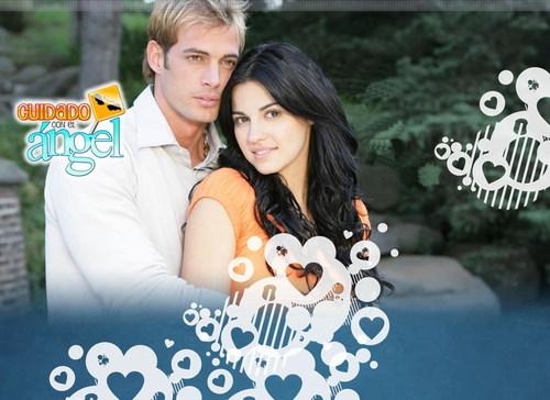 CCEA...Marichuy y Juan Angel