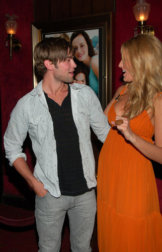 CHACE AND BLAKE