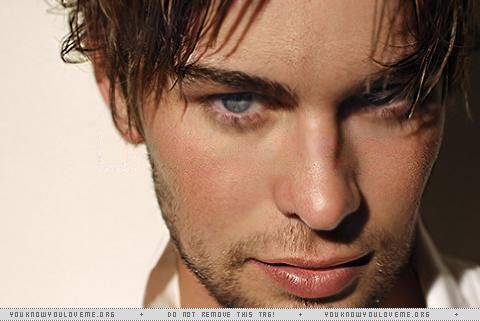Chace Crawford wallpaper with a portrait titled Chace - Photoshoot