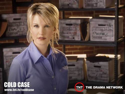 Cold Case Lilly - cold-case Wallpaper