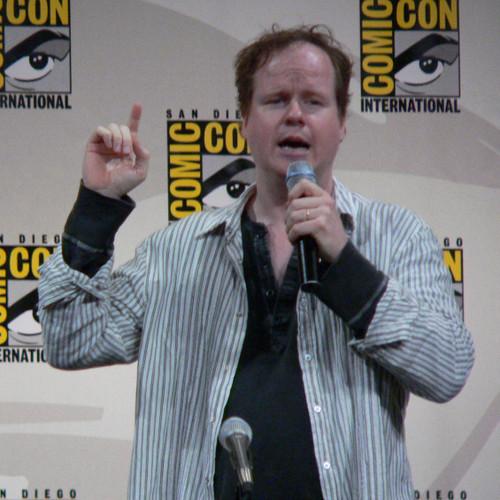 Comic-Con '08 Panel