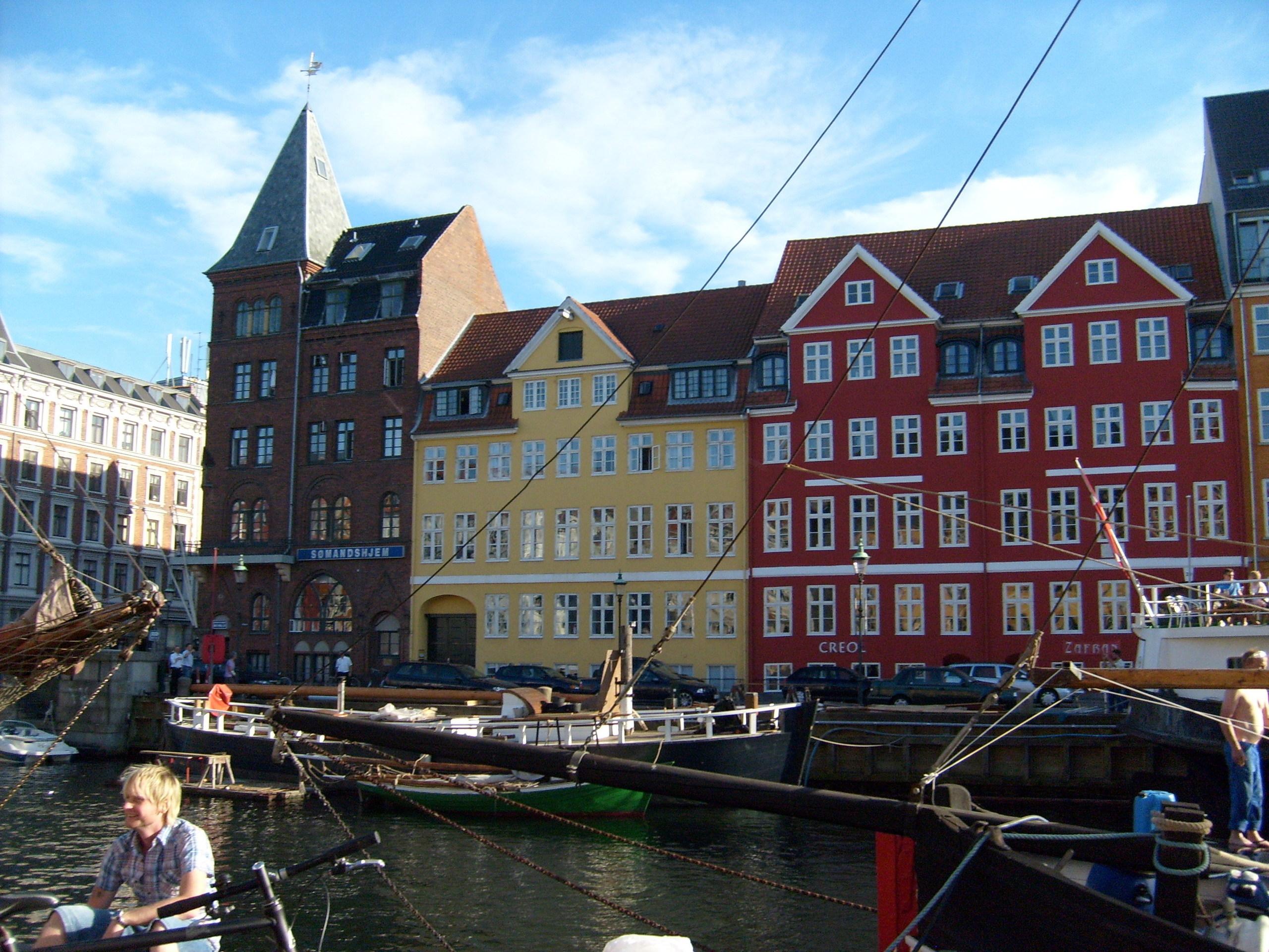 Scandinavia Images Copenhagen Denmark HD Wallpaper And Background Photos