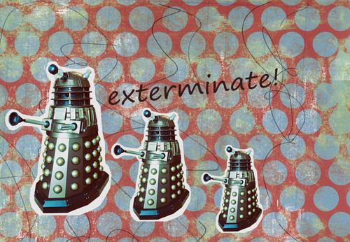 Dalek Header