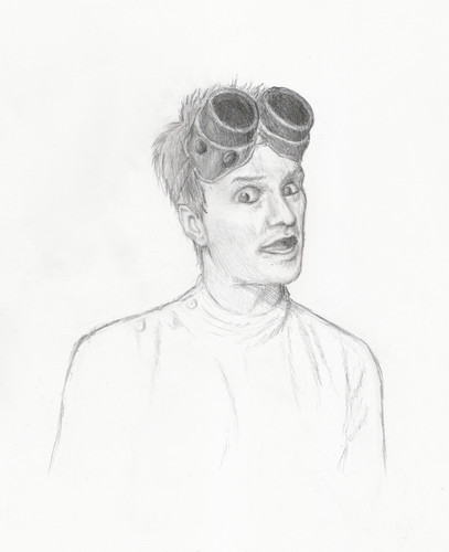 Dr. Horrible Sketch - dr-horribles-sing-a-long-blog Fan Art