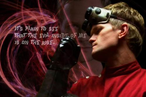 Dr. Horrible Wallpaper