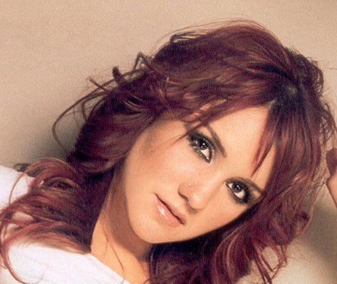 Dulce Maria - dulce photo