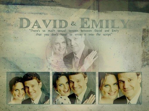 Emiy and David
