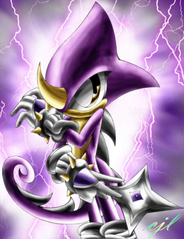 espio the chameleon wallpaper - photo #10