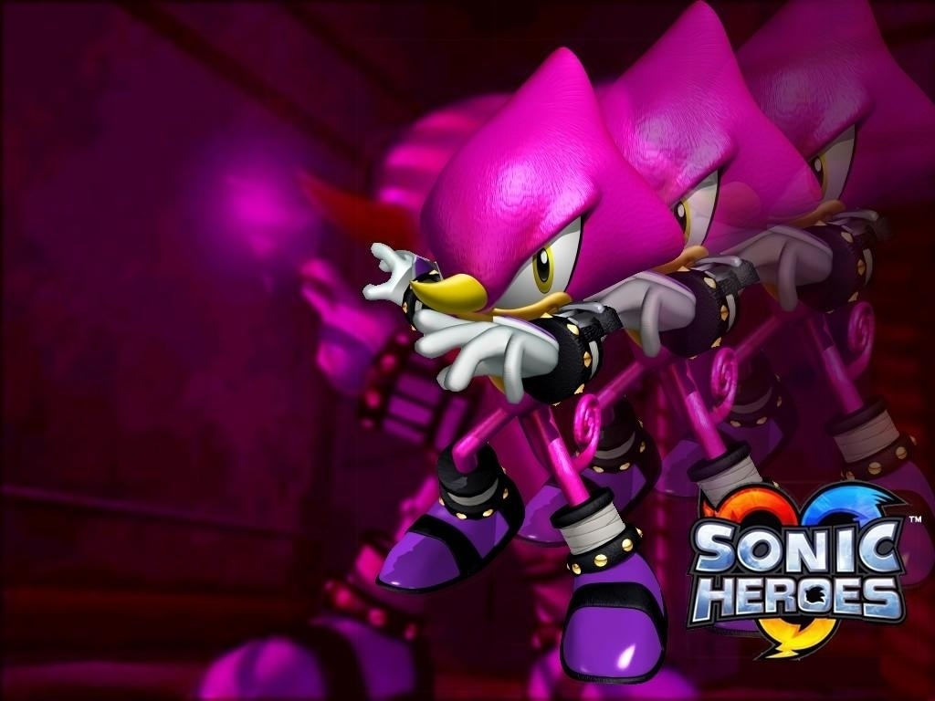 espio the chameleon wallpaper - photo #11
