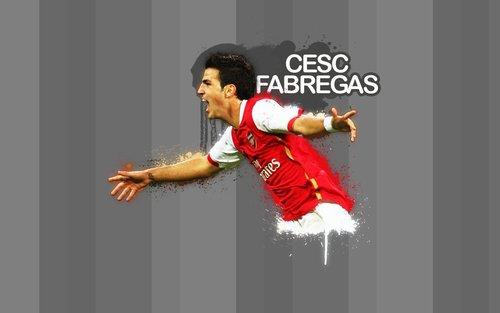 Fabregas wallpaper