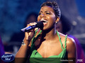 Fantasia Barrino - american-idol wallpaper