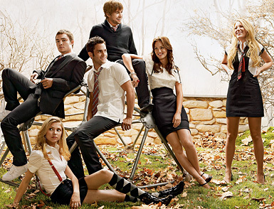 GG CAST photo