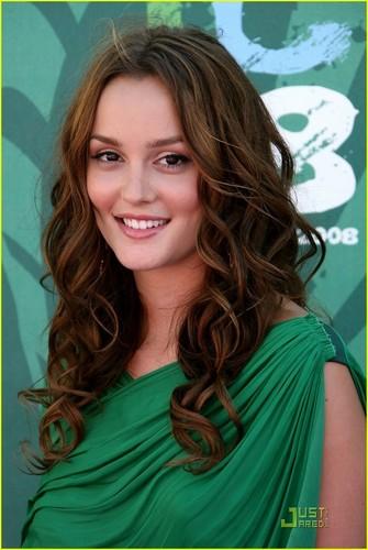 GG at Teen Choice Awards