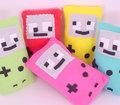 Gameboy Plushies!