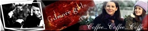 Gilmore Girls banner
