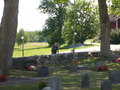 Graves in Sweden - cemeteries-and-graveyards wallpaper