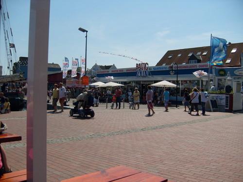 Heiligenhafen 25 July 2008