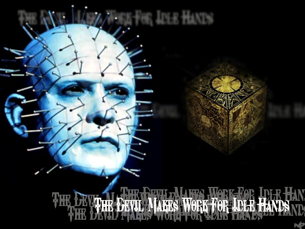 Hellraiser images Hellraiser HD wallpaper and background ...