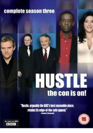 Hustle  - hustle Photo